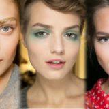 Тенденции весеннего макияжа весны 2014