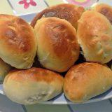 Рецепт пирожков из теста на картофельном отваре